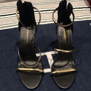 New BEBE Heels